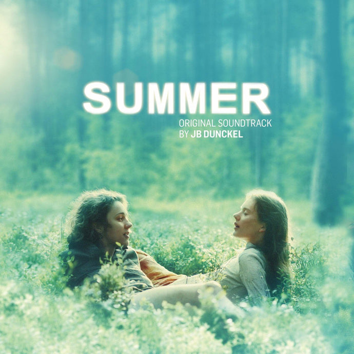 JB Dunckel ‎– Summer (Original Soundtrack) - LP Vinyl