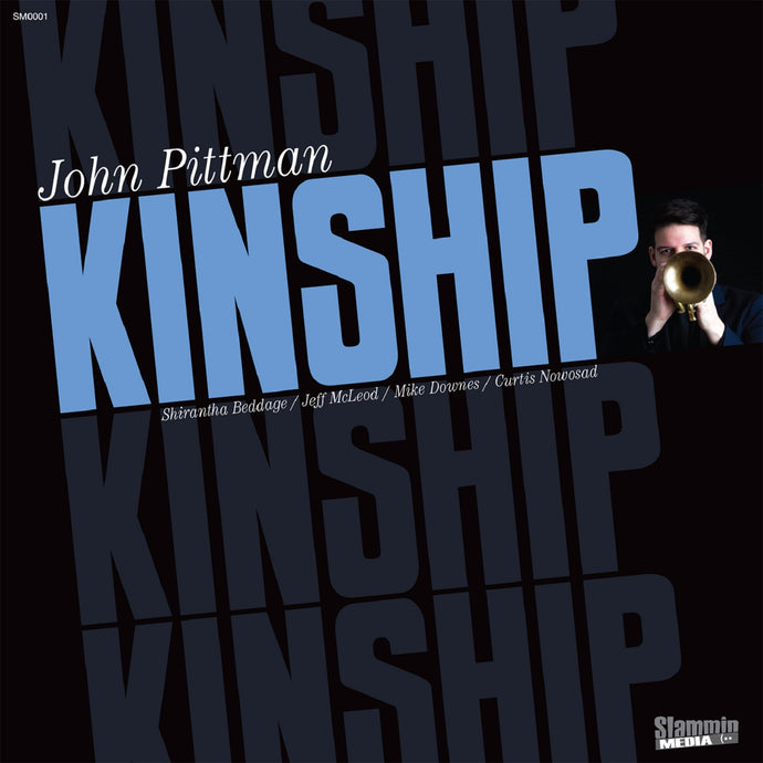 John Pittman / Kinship - CD