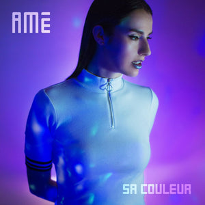 Amé / Sa couleur - CD