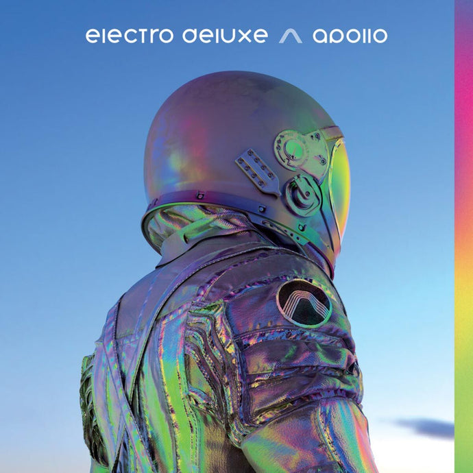 Electro Deluxe / Apollo - CD