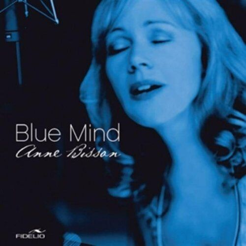Anne Bisson / Blue Mind - LP Vinyl