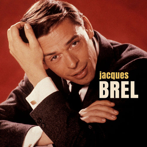 Jacques Brel / Jacques Brel - CD