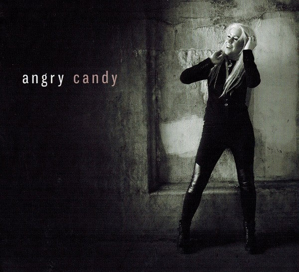 Angry Candy / Angry Candy - CD