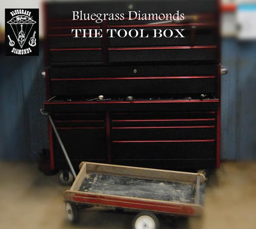 Bluegrass Diamonds / The TooL Box - CD