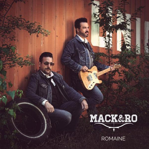 Mack Et Ro / Romaine - CD