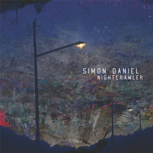 Simon Daniel / Nightcrawler - CD
