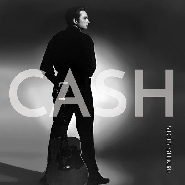 Johnny Cash / Premiers Succès - CD