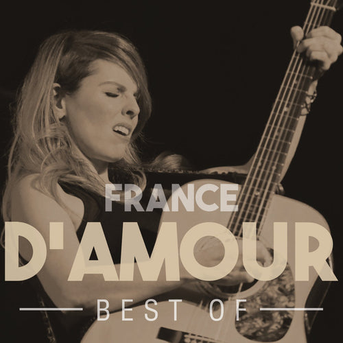 France D'Amour / Best Of - CD