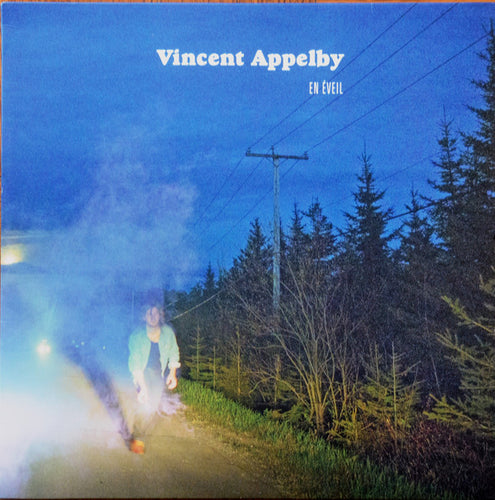 Vincent Appelby / En Eveil - CD