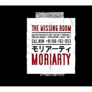 Moriarty / The Missing Room - CD