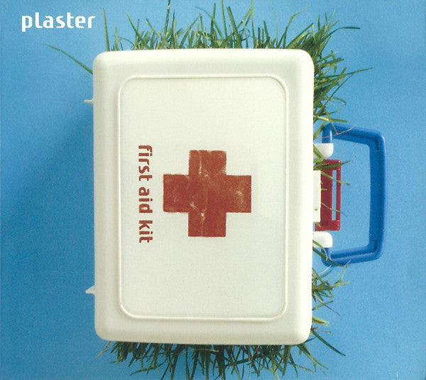 Plaster / First Aid Kit - CD