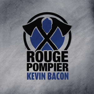 Rouge Pompier / Kevin Bacon - CD