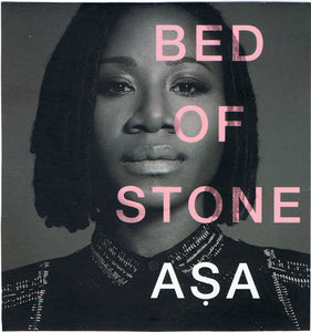 Asa / Best of Stone - LP