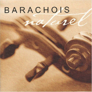 Barachois / Naturel - CD