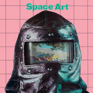 Space Art / Trip In The Center Head LP/CD