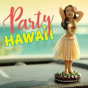 Artistes variés / Parti Hawaii - CD