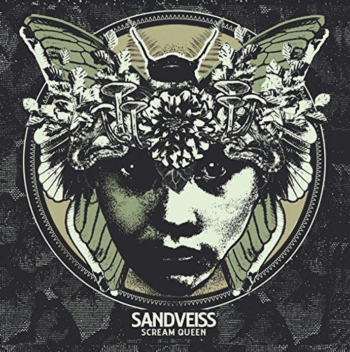 Sandveiss / Scream Queen - LP Vinyl