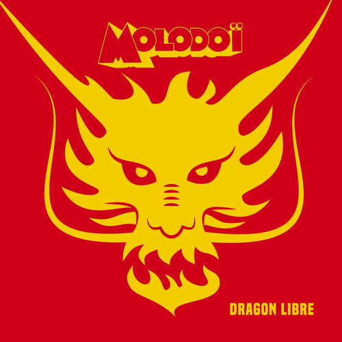 Molodoï / Dragon libre (Réédition 2019) - CD