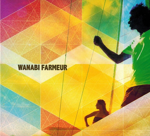 Wanabi Farmeur / Wanabi Farmeur - CD