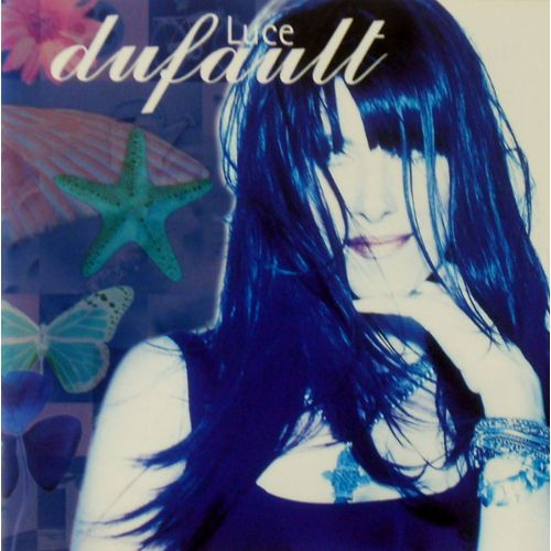 Luce Dufault / Des Millairds De Choses - CD