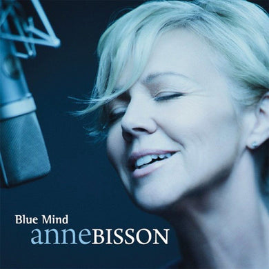 Anne Bisson / Blue Mind [Deluxe Edition] - 2LP Vinyl