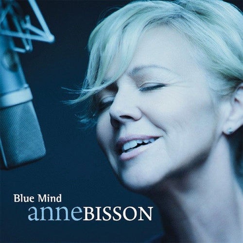 Anne Bisson / Blue Mind [Deluxe Edition] - LP