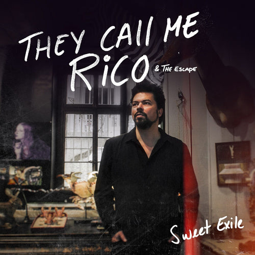 They Call Me Rico / Sweet Exile - CD