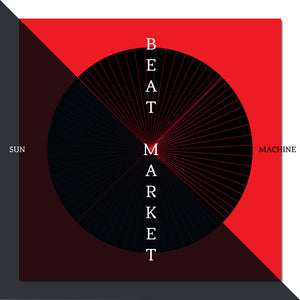Beat Market / Sun Machine - CD