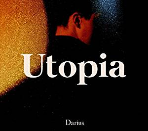 Darius / Utopia - CD