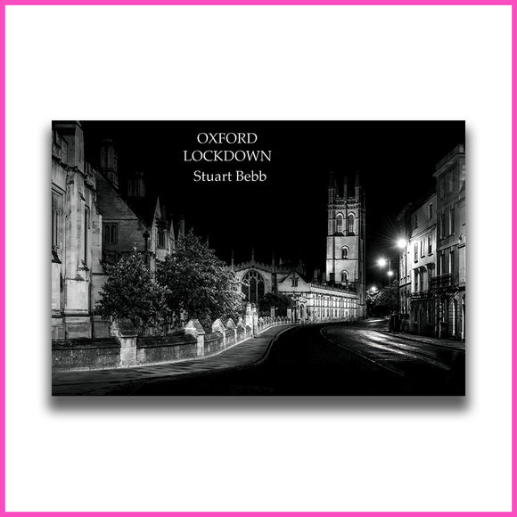 Oxford B&W Photography Art Book