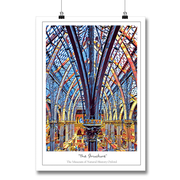 Oxford Poster Prints