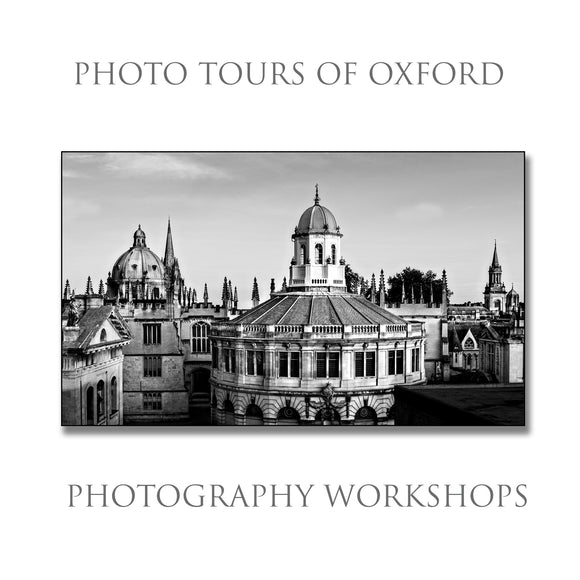 Oxford Photographic Training