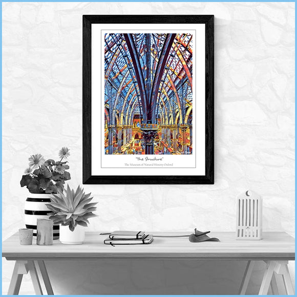 Oxford Art Prints for sale