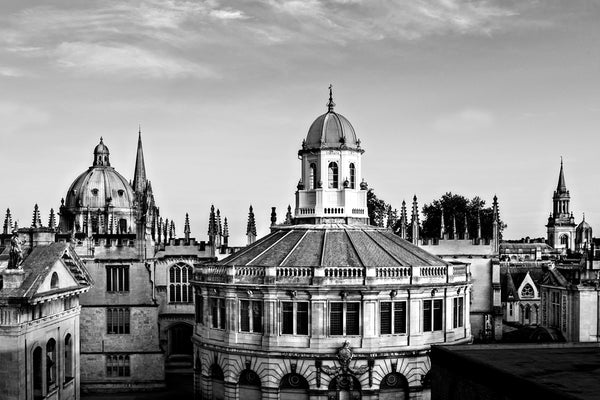 Oxford Photography workshops