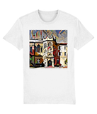 Oxford T-shirt Hertford college