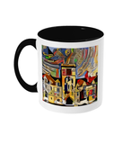Balliol College Oxford Mug black