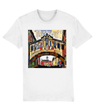 Oxford contemporary t-shirts with Bridge of sighs