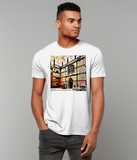 Bodleian Library mens t-shirt