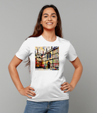 Ladies Oxford Bodleian Library t-shirt