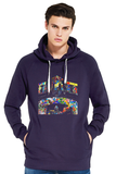Bridge of Sighs Oxford Hoodie