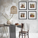 Oxford university shop art prints