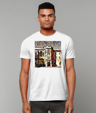 Hertford College Oxford Contemporary Art T-Shirt