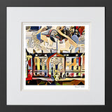 Art prints of Oxford architecture