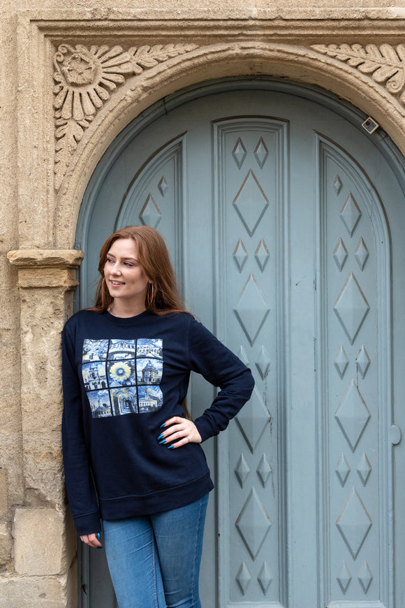 Oxford University Alumni Sweatshirt