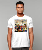 Sheldonian Oxford Contemporary t-shirt