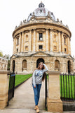 Radcliffe Camera Oxford Alumni sweatshirt