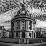 Radcliffe Camera Oxford Photography Tour