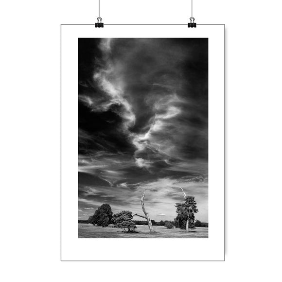B&W Print Shelswell Oxfordshire