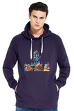Christ Church Oxford Hoodie