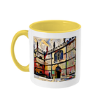 Bodleian Oxford Contemporary Art Mug